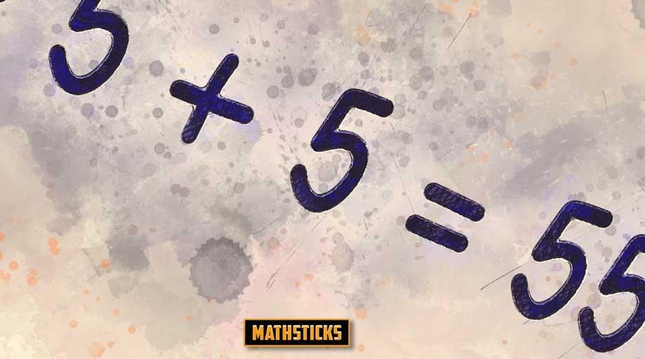 Mystic Jim's Maths Challenge | mathsticks com